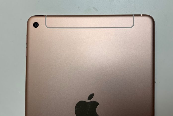 iPad mini 5, dal presunto chassis forse meglio chiamarlo iPad mini 4S