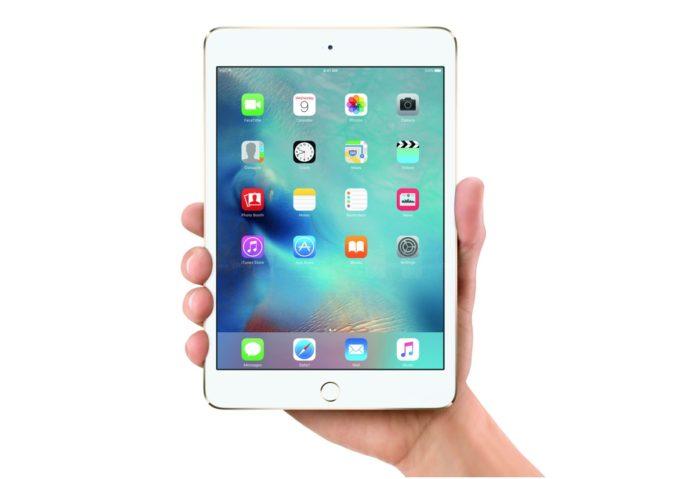 Apple registra due nuovi iPad, attesi a breve iPad mini 5 e nuovo iPad 2019