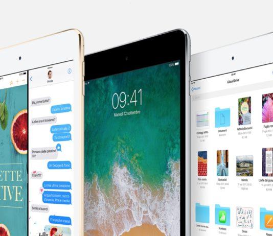 Apple affiderà a Compal l'assemblaggio di iPad mini 5