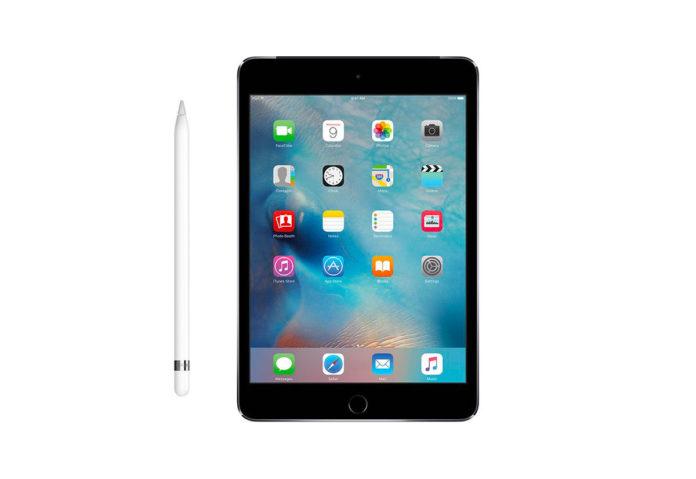 I nuovi iPad in arrivo supporteranno Apple Pencil e Smart Keyboard?