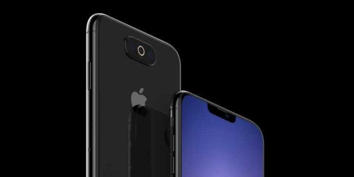 Il secondo render di iPhone 11 è meglio del primo