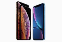 Le vendite iPhone calano del 20%, iPhone XR è il più venduto a novembre
