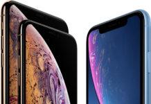 Apple ordina il taglio della produzione di iPhone XR e XS del 10% nei prossimi 3 mesi