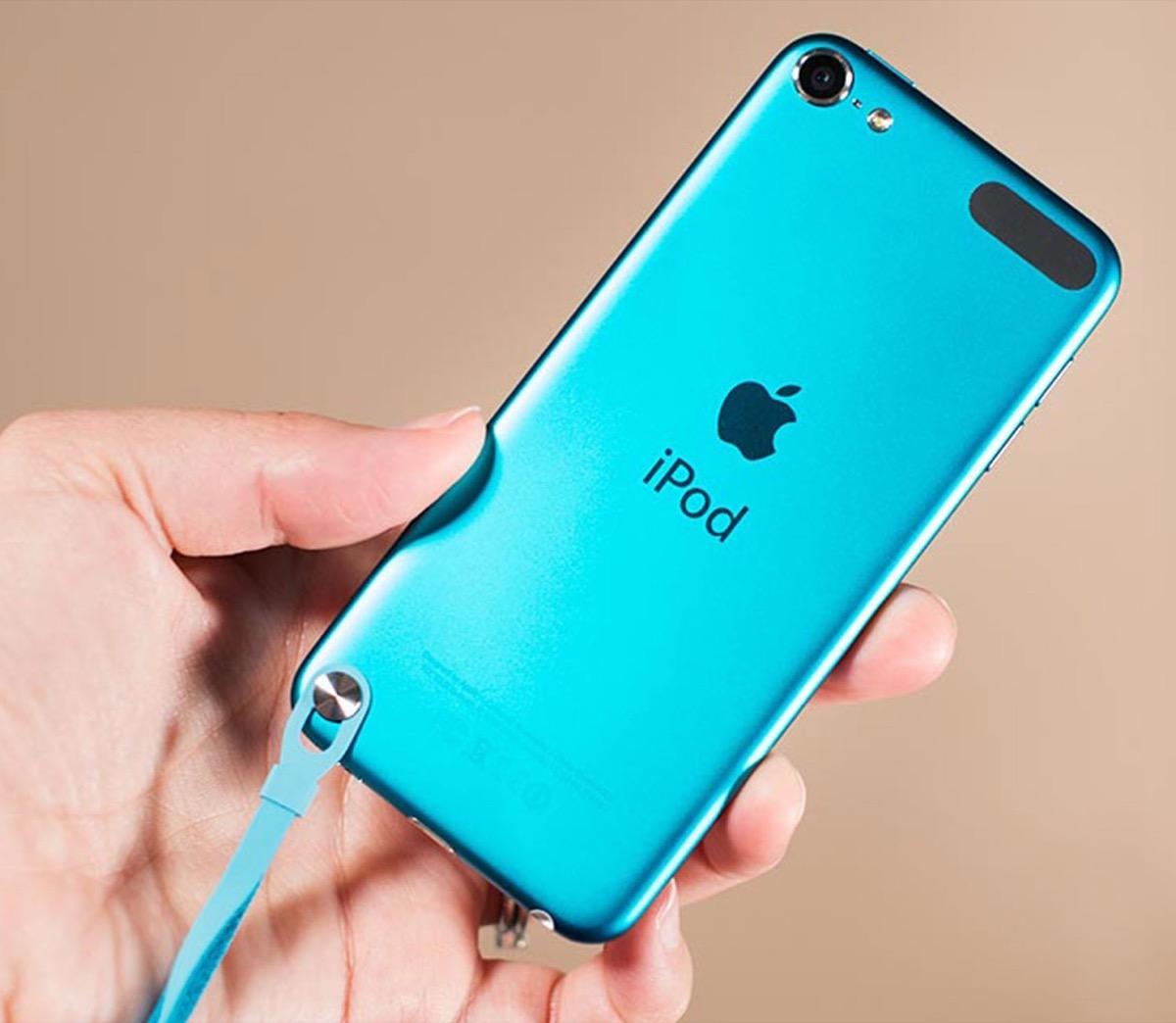 Indizi di nuovi iPad e nuovo iPod touch nel codice sorgente di iOS 12.2