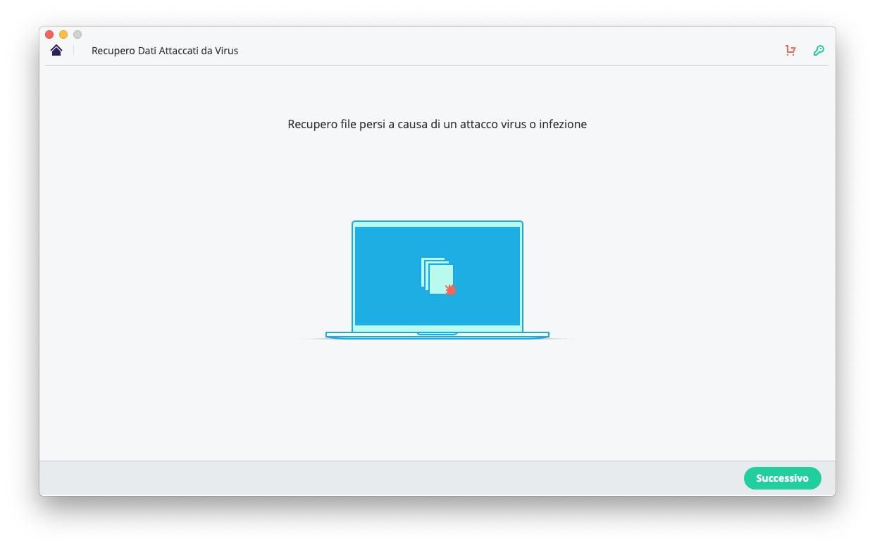 iSkysoft Data Recovery, il software tutto fare per recuperare file su PC e MAC