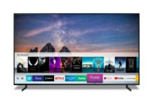 Sulle smart TV di Samsung in arrivo AirPlay 2 e iTunes Movie Store