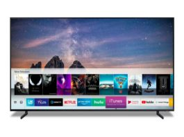 Sulle smart TV di Samsung in arrivo AirPlay 2 e iTunes Movie Store
