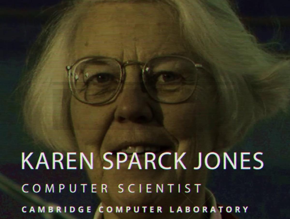 """""""L'informatica è una cosa troppo importante per lasciarla ai solo uomini"""""""