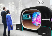 """CES 2019, Kia e il MIT mostrano la guida autonoma """"emozionale"""""""