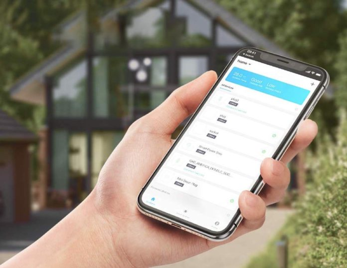 Offerte domotica Koogeek su Amazon: striscia LED e prese compatibili HomeKit, Alexa e Google