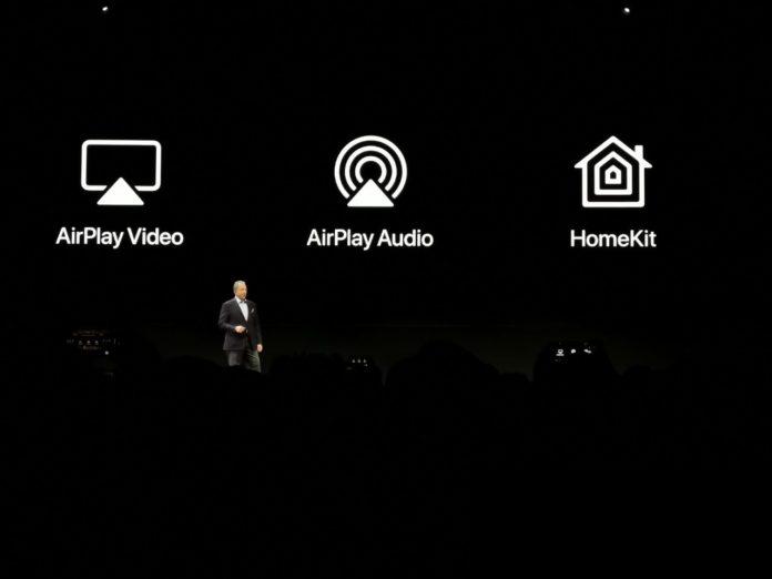 lg smart tv airplay 2 1
