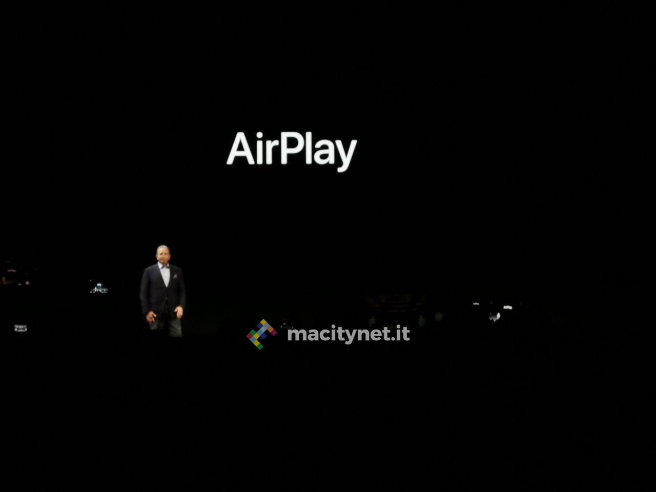 lg smart tv airplay 2 3