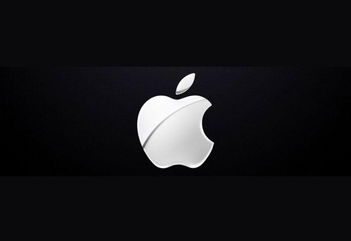 Apple abbassa la guidance per il primo trimestre del suo anno fiscale 2019