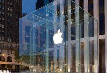 Apple ridurrà le assunzioni per il calo delle vendite degli iPhone in Cina