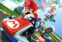 Mario Kart per iPhone è in ritardo, arriva in estate