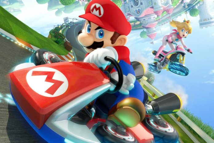 Mario Kart per iPhone è in ritardo, arriva in estate