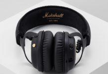 Mid A.N.C., ecco la cuffia Marshall con cancellazione attiva del rumore