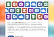 Microsoft Office sta per arrivare su Mac App Store