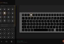 Al CES 2018 Nemeio, la tastiera e-Ink con tasti personalizzabili