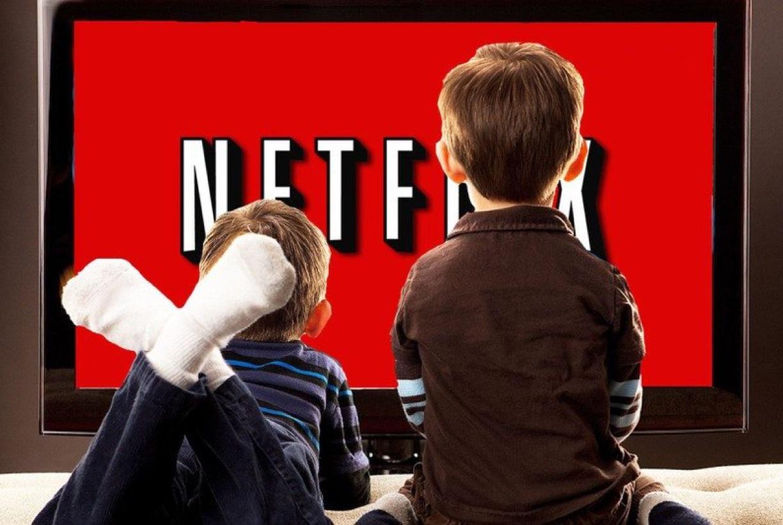 Netflix, aumento