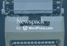 WordPress.org presenta Newspack per il settore dell'editoria