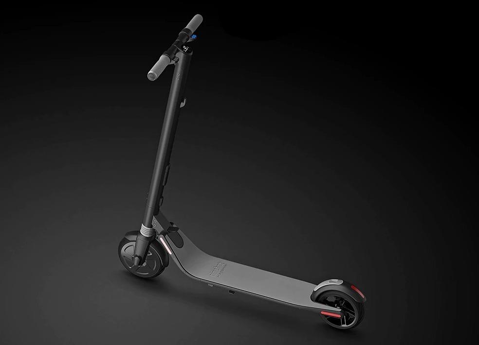 Xiaomi Ninebot Segway ES1 N.9, lo scooter elettrico a 270 euro circa con coupon