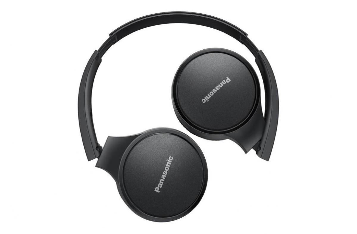 Al CES 2019 le cuffie Panasonic HF410B e NJ310B con Extra Bass System