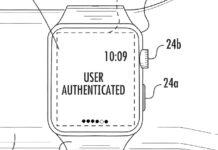 I futuri Apple Watch potranno identificare l'utente in base alla trama della pelle?