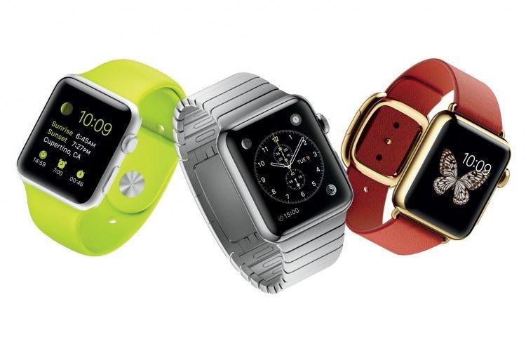 Dovete riparare un Apple Watch di vecchia generazione? Apple potrebbe offrirvi un Apple Watch Series 2