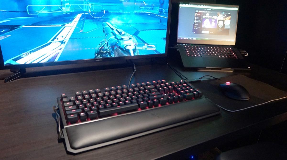 Razer HyperSense, l'immersione nei giochi diventa tattile