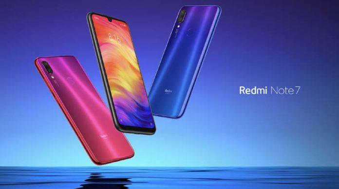 Xiaomi Redmi Note 7 lo smartphone da 150 dollari con fotocamera da 48 MP