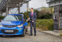 "Rüsselsheim diventerà ""città della mobilità elettrica"""