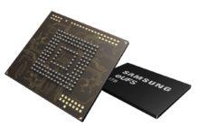 iPhone da 1 TB, Samsung avvia la produzione di chip