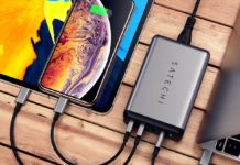 Da Satechi due nuovi caricabatterie portatili USB-C con Power Delivery