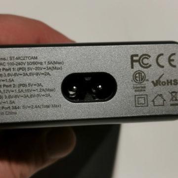 Da Satechi due nuovi caricabatterie portatili USB-C con Power Delivery