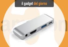 Hub USB-C per iPad Pro, un solo accessorio per liberarne tutta la potenza