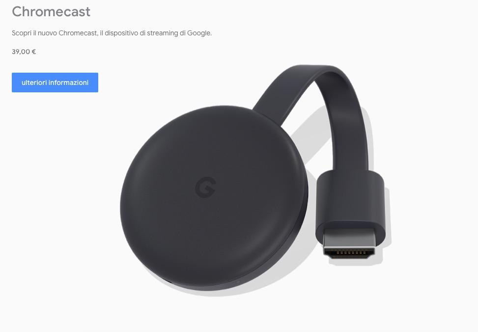 Differenze tra Android TV e Google Chromecast, quale è meglio?
