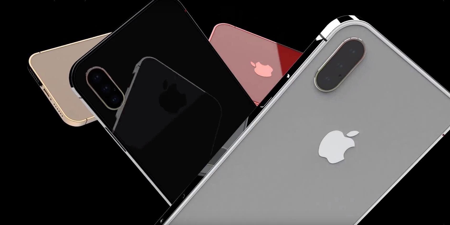 Finalmente iPhone 11 presentabile nell'ultimo video