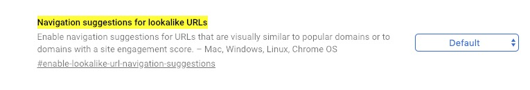 Google Chrome informerà a breve quando si visitano siti phishing