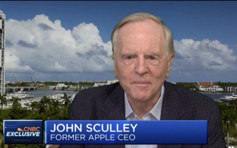 Per John Sculley Apple rivoluzionerà la sanità come iPhone la telefonia