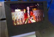 SEL mostra gli OLED 8K papabili per iPad Pro e MacBook Pro Super Retina