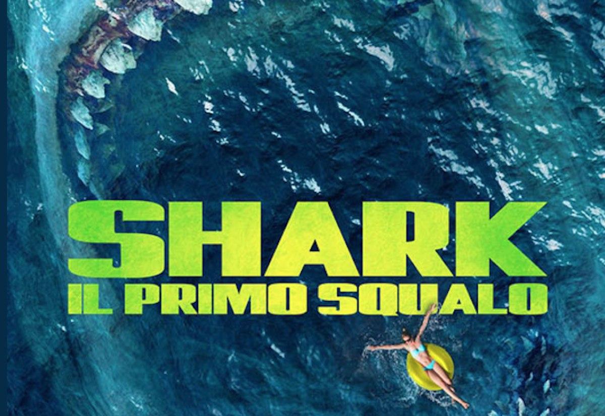 Shark il primo squalo si noleggia su itunes a 99 for Shark il primo squalo streaming