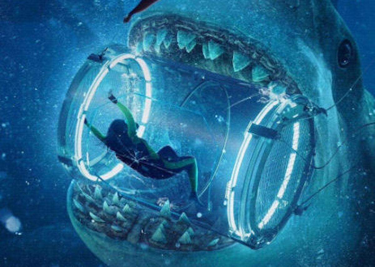 Shark – Il primo squalo si noleggia su iTunes a 99 centesimi