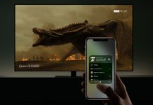 Apple annuncia televisori Smart TV AirPlay 2 in arrivo da altri marchi