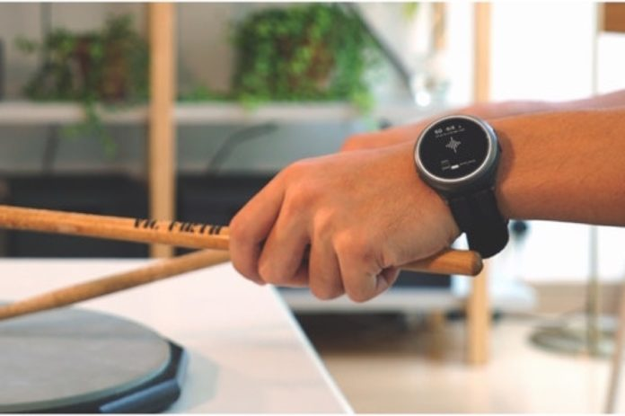 Soundbrenner Core, lo smartwatch per musicisti
