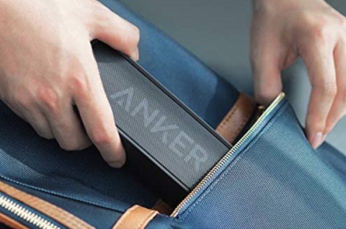 Speaker Bluetooth Anker SoundCore 2: ultime ore in sconto a 37,99 euro