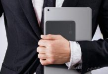 Sconto su eccellente tastiera Bluetooth pieghevole e tascabile: 24,99 euro