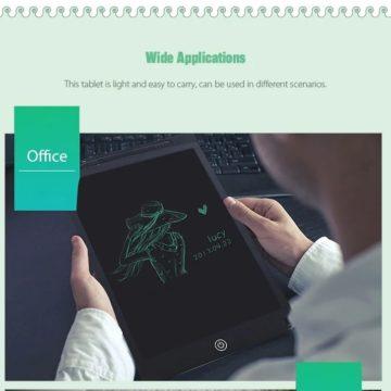 Da gocomma un tablet da disegno da 8.5 pollici a soli 5 euro in offerta lampo
