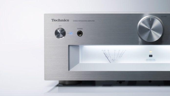 Technics SL-G700, lettore AirPlay per audio HD e streaming al CES 2019