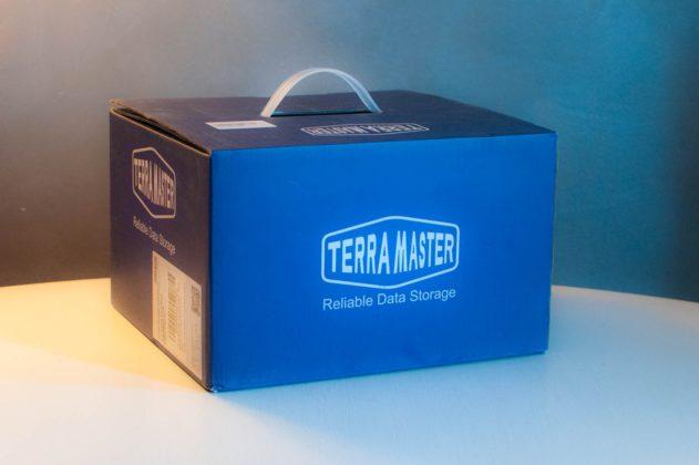 Recensione Terra-Master F4-220, il NAS onesto